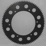 Black Diamond Sprocket 219-76