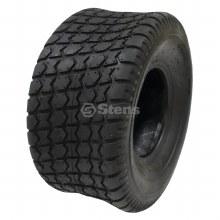 Tire 15x600x6 Quad Traxx