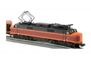 LIONEL MILWAUKEE ROAD SCALE