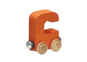 NAME TRAIN LETTER C