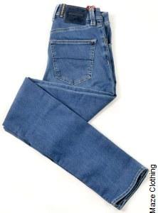 Tramarossa 24/7 12 Months Blue Jean