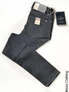 Tramarossa 24/7 18 Moons Grey Jean