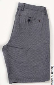 Ted Baker Corto Short Blue
