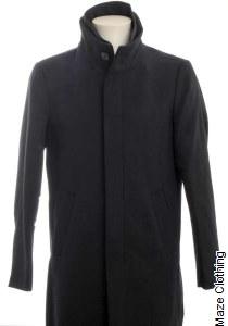 Matinique Harvey Navy Jacket