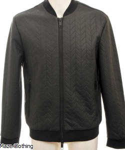 Antony Morato Compound Jacket Black