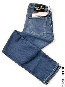Jacob Cohen J688 709 W3 Lite Jean