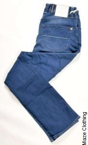 Tramarossa Leonardo Slim D466 Blue Jean