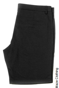 Matinique Paton Short Black