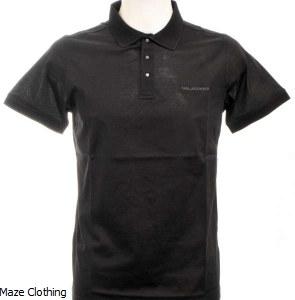 Lagerfeld Polo 75500 Black