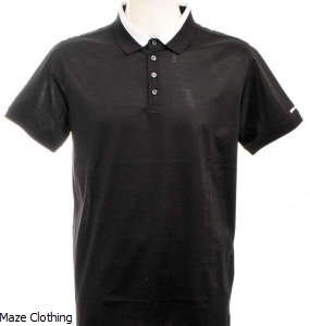 Lagerfeld Polo 755003 Black