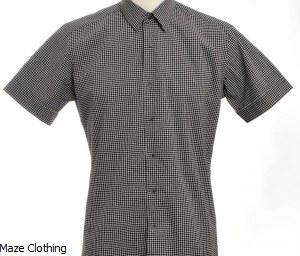 Lagerfeld Shirt 501665 Black