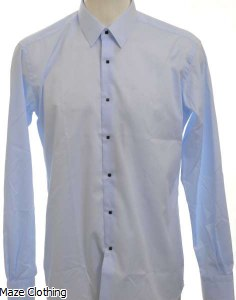 Lagerfeld Shirt 605000 Sky