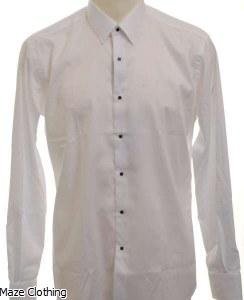 Lagerfeld Shirt 605000 White