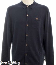 Ted Baker Eastend Cardigan Navy