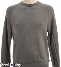 Ted Baker Foundit Knit Grey