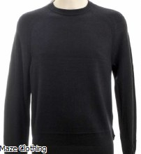 Ted Baker Foundit Knit Navy