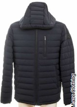 Moose Knuckles Fulcrest 2 Jacket Navy