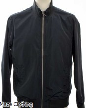 Matinique Hardron Jacket Navy