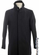 Matinique Harvey Navy Jacket