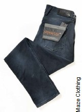 Replay Hyperflex+ Anbass S03 007 Dark Jean