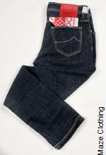 Jacob Cohen Red Label J622 Jean