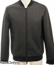 Antony Morato Compound Jacket Black