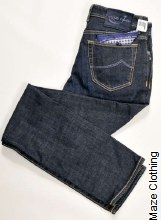 Jacob Cohen J688 583 W1 Dark Jean