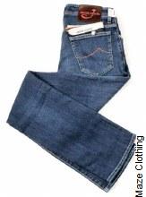 Jacob Cohen J688 709 W2 Blue Jean