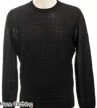 Antony Morato Knit 1153 Black