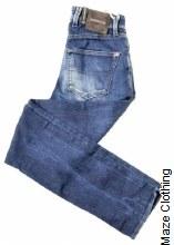Tramarossa Leonardo Slim D794 Jean