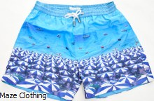 Thomas Royall Bondi Beach Short