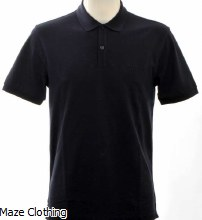 Hugo Boss Pallas Polo Navy