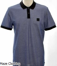Hugo Boss Philipson 73 Polo Navy