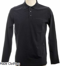 Lagerfeld Polo 745016 Navy