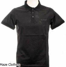 Lagerfeld Polo 75500 Black