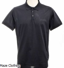 Lagerfeld Polo 75500 Navy
