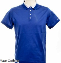 Lagerfeld Polo 755003 Royal