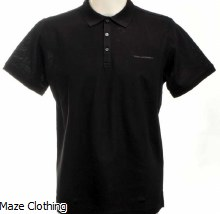 Lagerfeld Polo 755009 Black