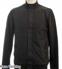 Ted Baker Pressup Jacket Black