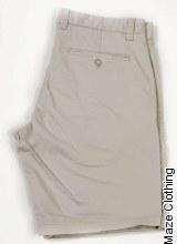 Matinique Pristu Short Grey