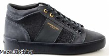 Android Homme Prop Mid Geo 320 Navy