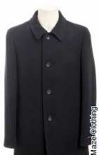 Remus Rowan Jacket Navy