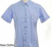 Lagerfeld Shirt 501625 Sky