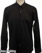 Lagerfeld Shirt 605000 Black