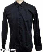 Lagerfeld Shirt 605000 Navy
