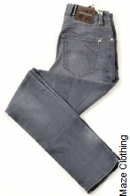 Tramarossa Leonaedo Slim Grey Jean