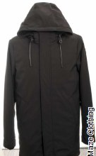 Moose Knuckles Transcona 2 Jacket Black
