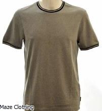 Ted Baker Winna T Shirt Khaki