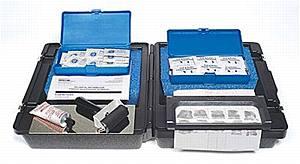 CFP600A, Fingerprint Kit