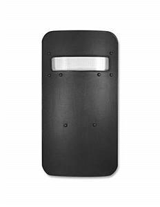 Shield IIIA W/View Port 20x34